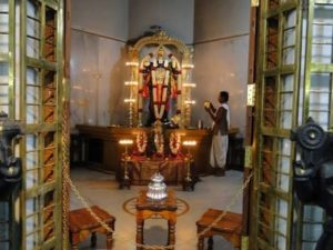 Balaji-Mandir