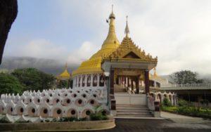 Dhammgiri-Vipsyana