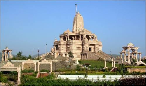 dharmachakra-tirth