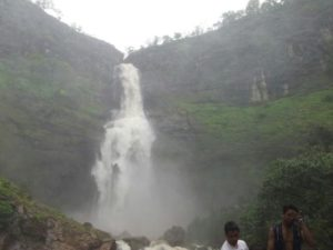 Dugarwadi-Waterfall