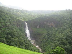 Dugarwadi-Waterfall