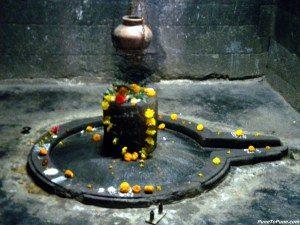 Gondeshwar-Mahadev